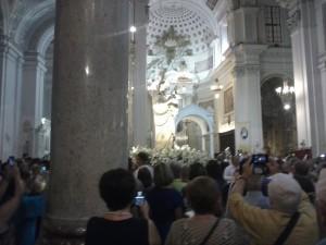 festa e storia della Madonna di trapani