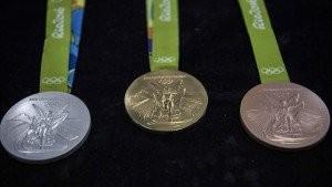 """Rio 2016: ad ogni medaglia olimpica corrisponde una """"doppia vittoria"""""""