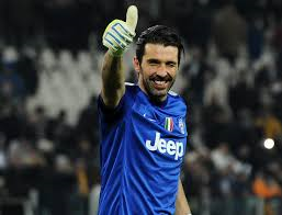 LA CARRIERA DI BUFFON
