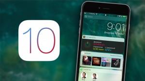 Preparate il vostro iPhone, questa sera esce iOS 10