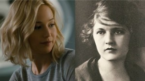 Jennifer Lawrence la nuova Zelda Fitzgerald in un biopic diretto da Ron Howard