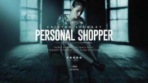 Personal Shopper – Recensione Film
