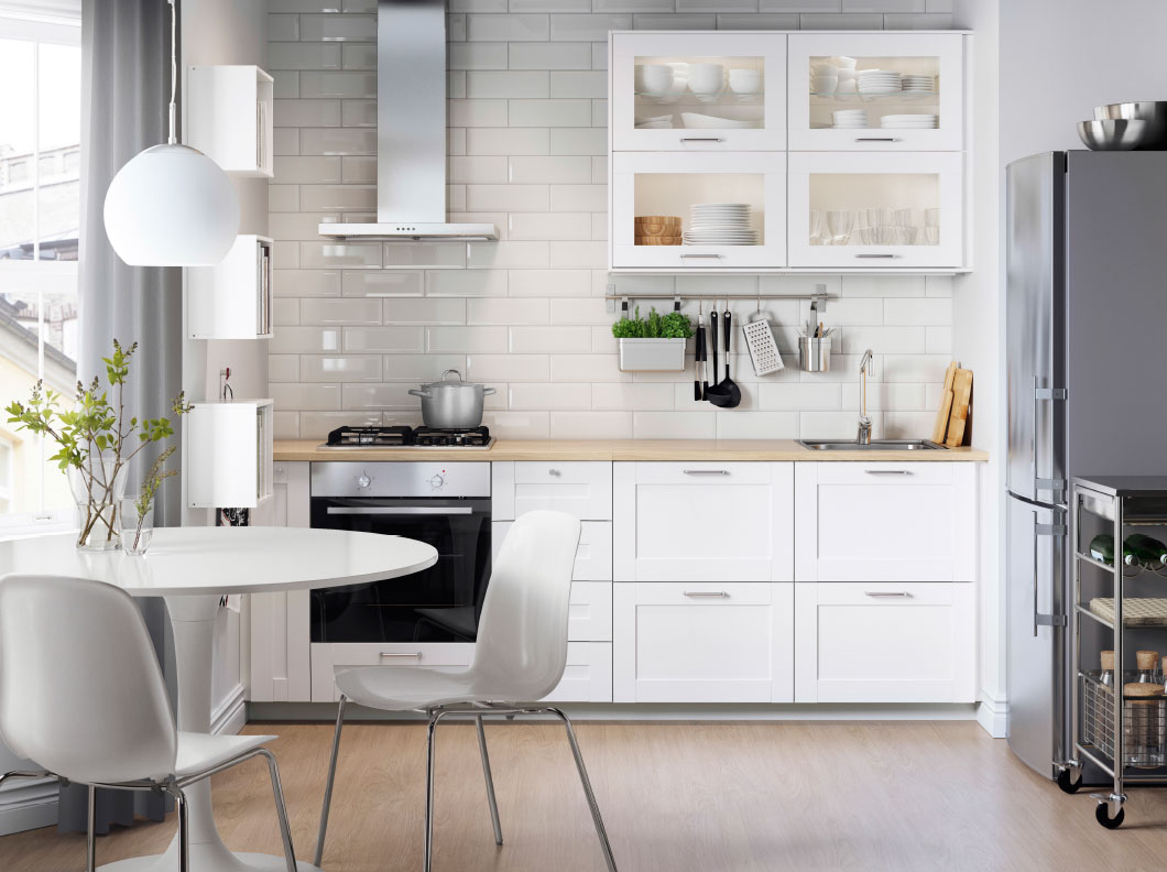 Beautiful Opinioni Cucine Ikea Gallery - Ideas & Design 2017 ...