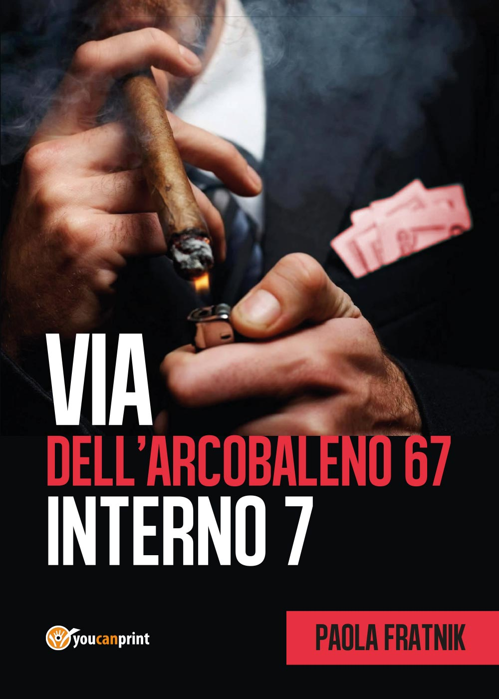 Via Dell'Arcobaleno 67 - Interno 7 paola fratnik