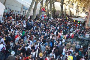 Lucca Comics and Games - Recensioni e Opinioni Evento