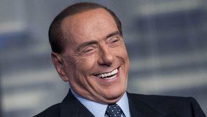 """Berlusconi propone: """"pensioni minime di 1000 euro al mese!"""""""