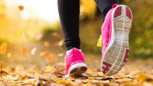 I benefici di una semplice passeggiata!