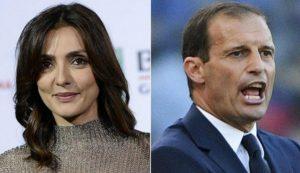 Massimiliano Allegri e Ambra Angioli: matrimonio in gran segreto?