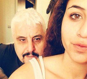 """Sara, figlia di Pino Daniele: """"Dopo la sua morte ho cominciato a bere"""""""
