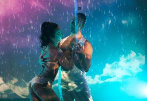 Ivan e Genny - Il Duo Dance Show Sbarca a Ballando con le Stelle Questo Sabato.