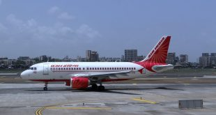 recensioni air india