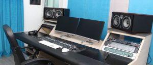 Qfactor Records - Dove Registrare la Musica Migliore.