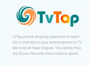 TvTap Pro - Un'App di Qualità Analizzata da Infotelematico.