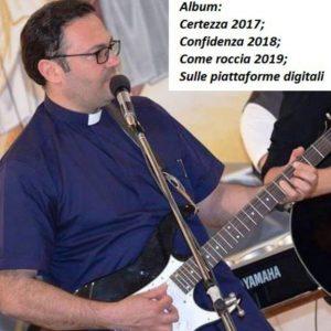 Certezza e Confidenza - Gli Album Musicali per l'Anima di Don Pasquale Ferone.
