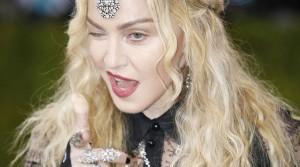 Madonna e le sue provocanti promesse elettorali!