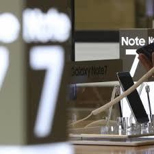 Samsung testa le batterie nei suoi laboratori ?