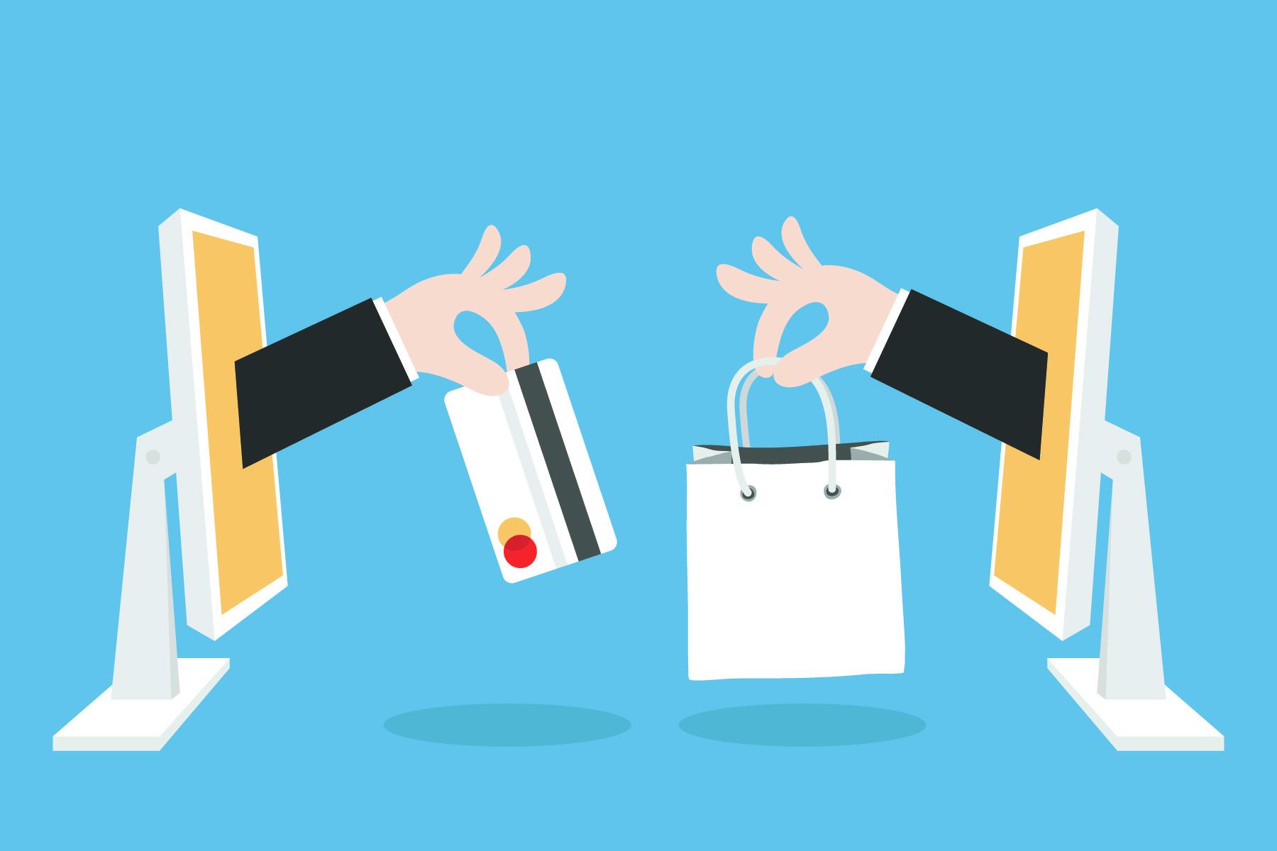 e-commerce catania
