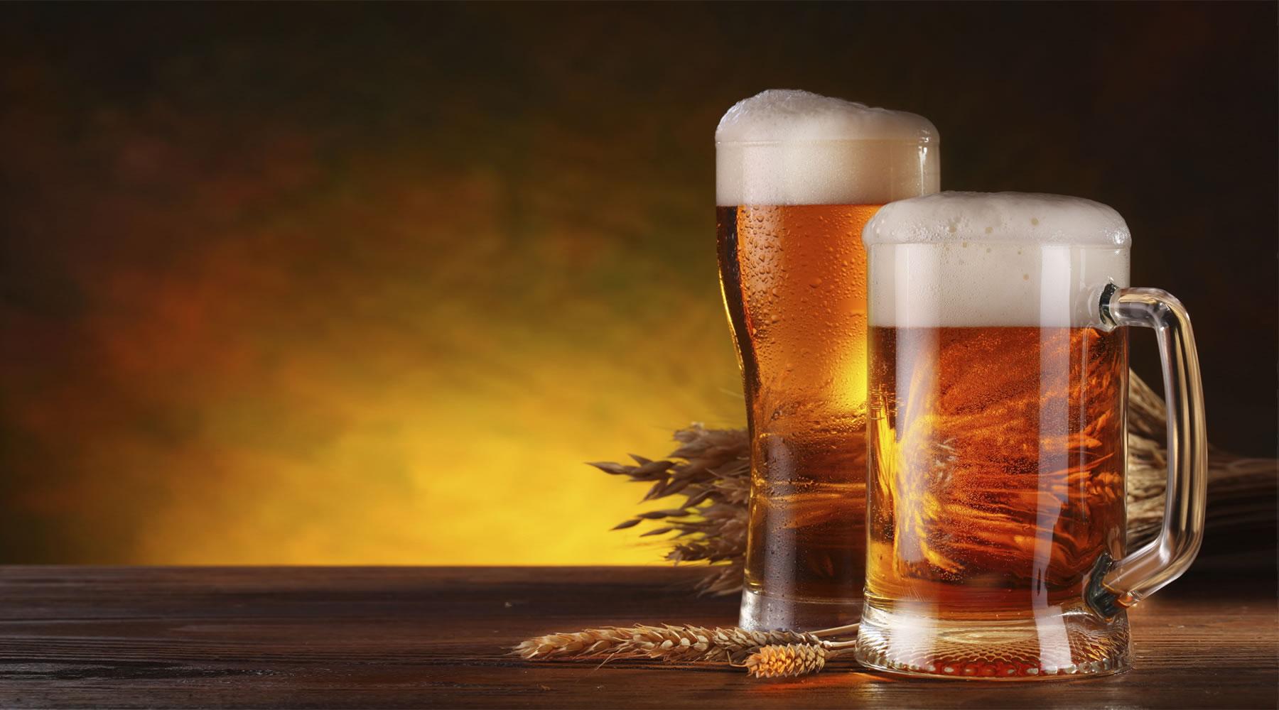 perchè bere birra