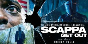 get out scappa anteprima recensione