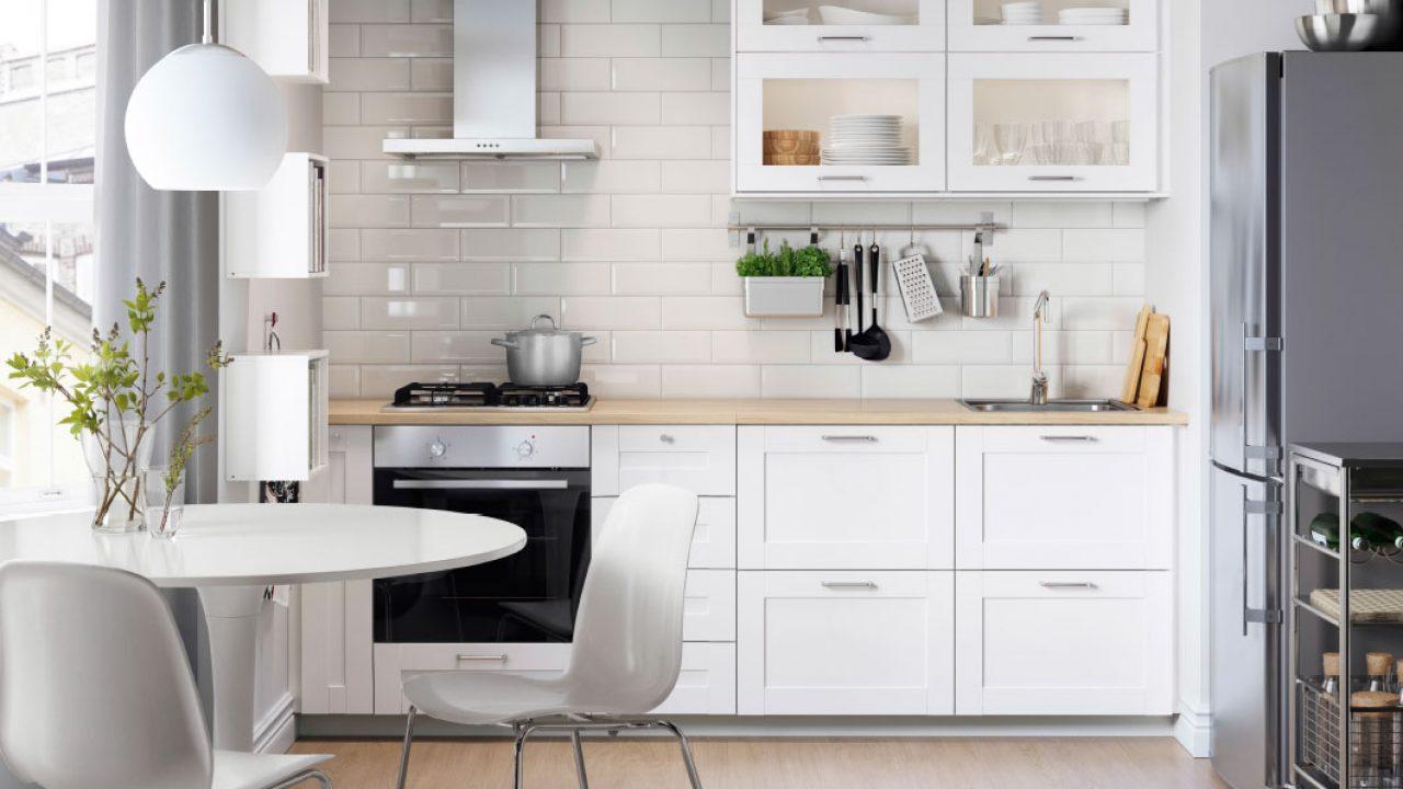 Come Progettare Cucina Ikea cucine ikea: opinioni e recensioni - valgono la pena?