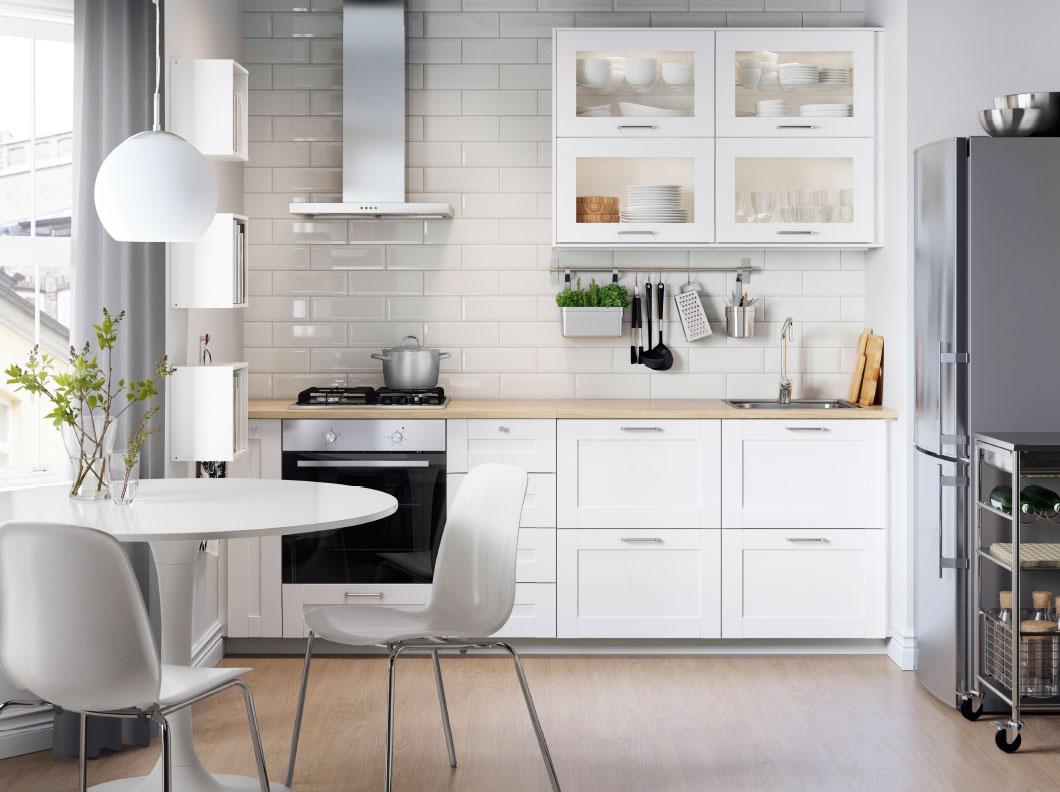 Cucine Ikea: Opinioni e Recensioni - Valgono la Pena?