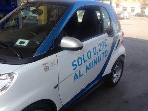 Opinioni car2go