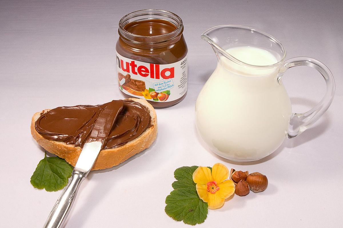 Nutella - Opinioni e Recensioni - Un Gusto Unico.