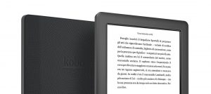 Opinioni E-Reader Kobo