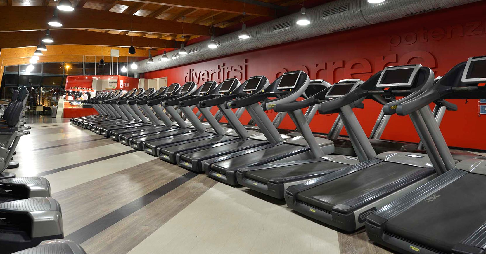 Opinioni Virgin Active