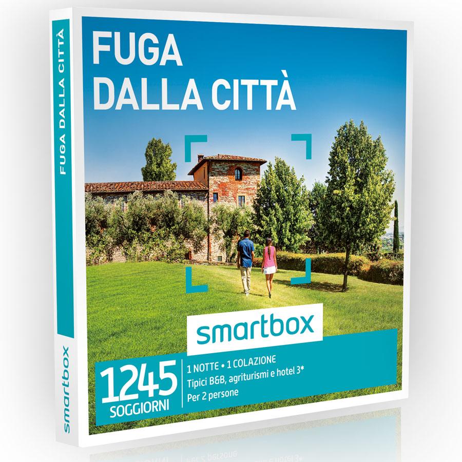Smartbox - Opinioni e Recensioni - Viaggiare in Compagnia.