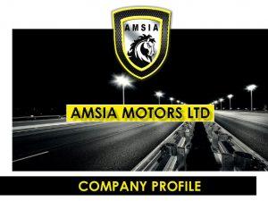 amsia motors