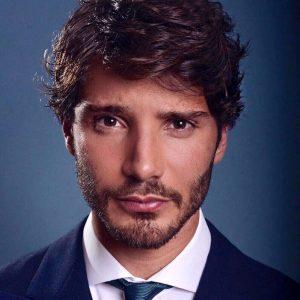 Stefano De Martino e il suo amore per Santiago!