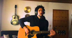 John Wise - A Breve la Pubblicazione del Nuovo Attesissimo Album.