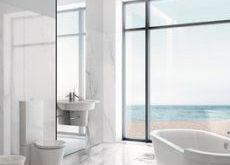 Gres Porcellanato Effetto Marmo - La Delicatezza di un Design Unico ed Elegante.
