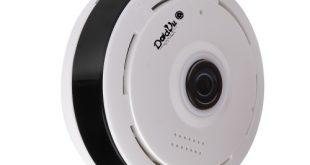 Microcamera di Sorveglianza 360° DV - I Prodotti Unici di Dadvu.