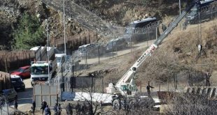 TAV in Val di Susa - Aumentano le Spaccature del Governo.